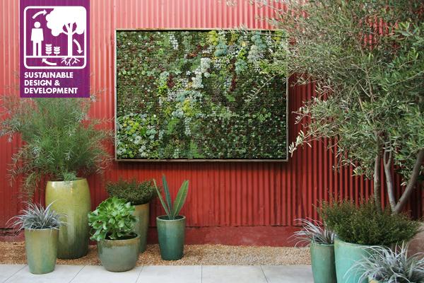 image:  Flora Grubb Garden