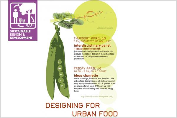 image:  Designing for Urban Food