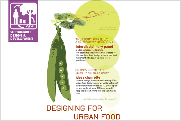 image:  Designing for Urban Food