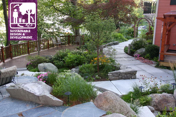 image:  Ecological Landscaping Association
