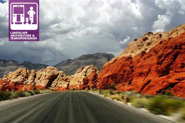 SR 179 through Sedona's Red Rock Country
