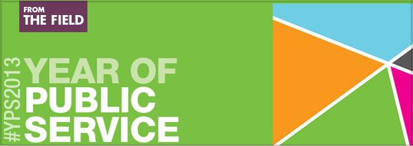 2013 Year of Public Serviceimage: ASLA