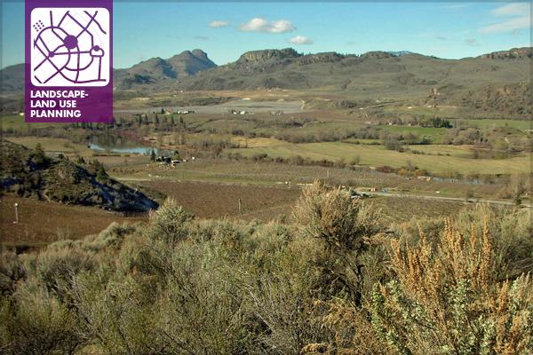 The Okanogan Valley image: Jones & Jones