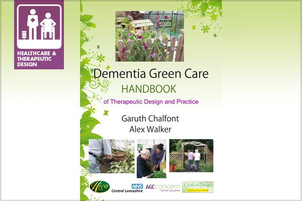 Dementia Green Care Handbook image: Garuth Chalfont