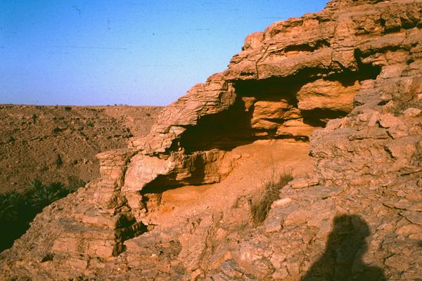 Escarpment image: Erik Mustonen