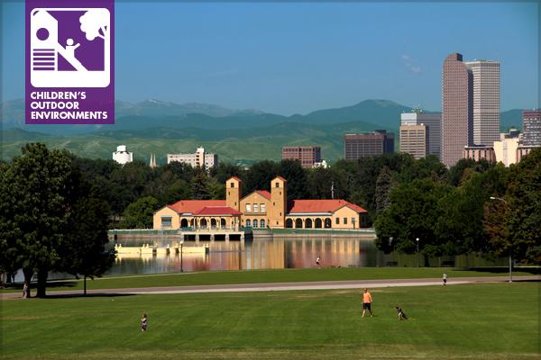 Denver's City Park image: Clint Mickel via Flickr