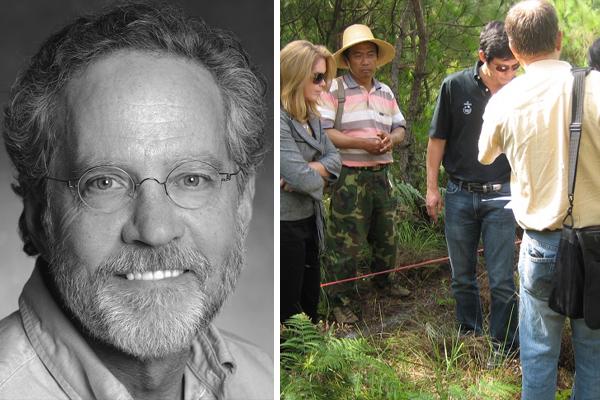 Jeff Lakey, ASLA, CLARB, MLA image: LLG