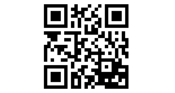 Scan the above QR code for more about this topic. image: Matthew Wilkins