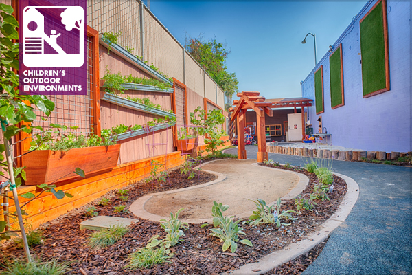 Barrio Logan Child Development Center image: Alex Calegari