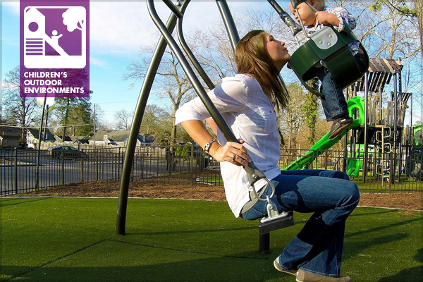Expression swing image: Gametime
