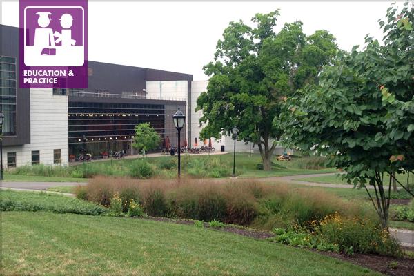 Philadelphia University image: Jules Bruck