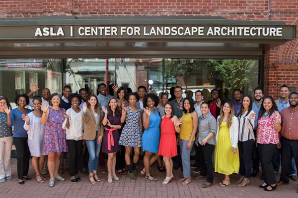 Diversity SuperSummit participants / image: EPNAC.com