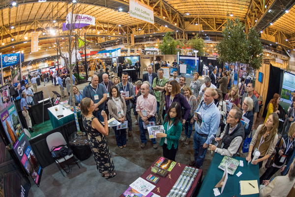 The 2016 Planting Design PPN EXPO Tour / image: EPNAC