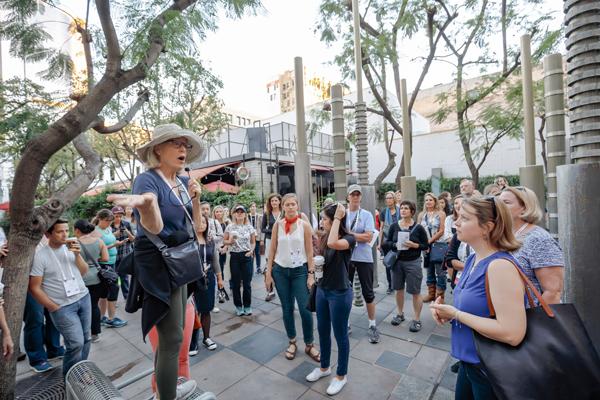 The 2017 WILA Walk in Los Angeles / image: EPNAC