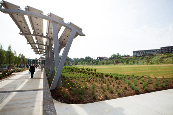 The Atlanta Beltline An Interview With The Principal Landscape Architect Part 1 The Field