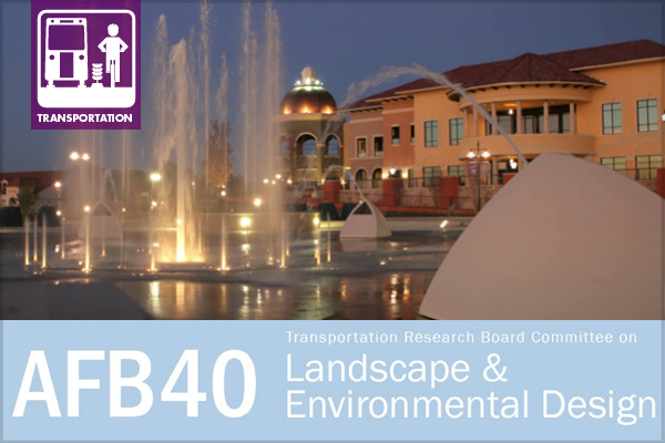 The Hilton Dallas/Rockwall Lakefront / image: TRB Committee on Landscape & Environmental Design (AFB40)