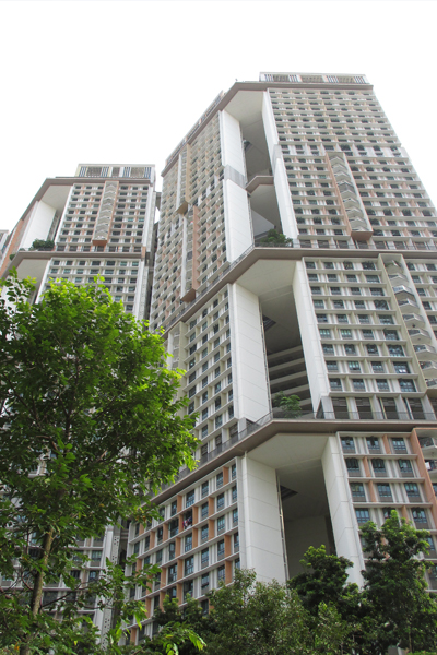 From Slums to Sky Gardens – Singapore's Public Housing ...