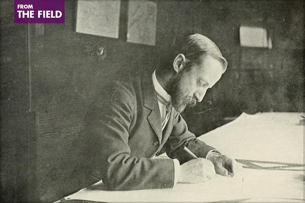John Charles Olmsted