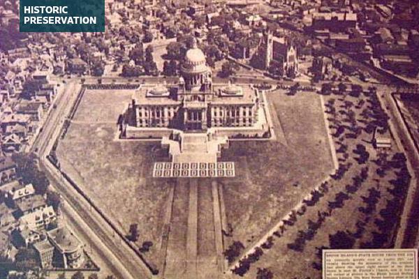 State House, Providence, RI