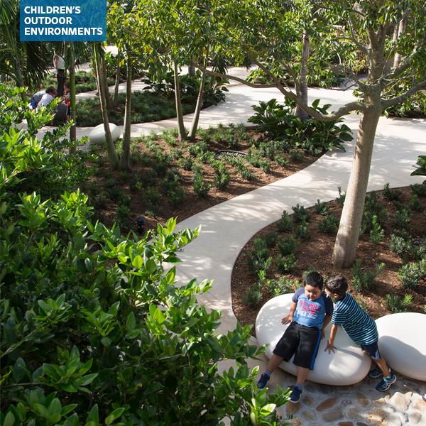 Sensory Arts Garden